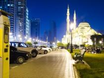 Sharjah, V.A.E.