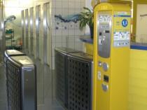 WC-Zutritt