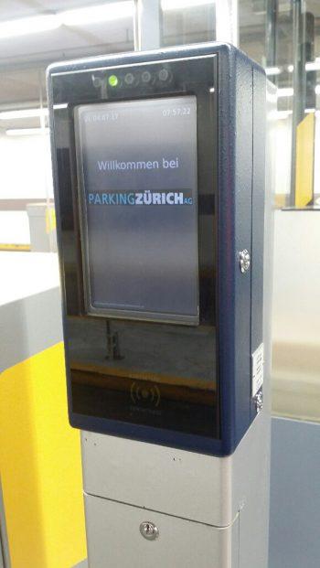 Multipass geht in Zürich erfolgreich in Betrieb